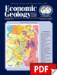 Economic Geology, Special Issue, Vol. 106, No. 8 (PDF)