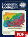 Economic Geology, Special Issue, Vol. 108, No. 3 (PDF)