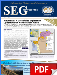 SEG Newsletter, No. 91 (PDF)