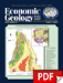 Economic Geology, Special Issue, Vol. 112, No. 1 (PDF)