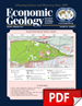 Economic Geology, Special Issue, Vol. 109, No. 1 (PDF)