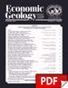 Economic Geology, Special Issue, Vol. 97, No. 7 (PDF)