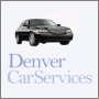 Denver Car Services Logo