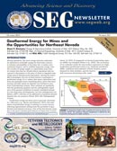 SEG Newsletter