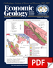 Economic Geology, Map Series, Vol. 103, No. 5 (PDF)