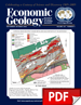 Economic Geology, Special Issue, Vol. 103, No. 6 (PDF)