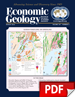 Economic Geology, Special Issue, Vol. 107, No. 5 (PDF)