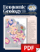Economic Geology, Special Issue, Vol. 111, No. 8 (PDF)