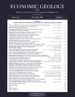 Economic Geology, Special Issue, Vol. 93, No. 8 (Print)