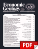 Economic Geology, Special Issue, Vol. 95, No. 4 (PDF)