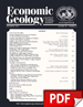 Economic Geology, Map Series, Vol. 98, No. 8 (PDF)