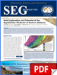 SEG Newsletter, No. 94 (PDF)